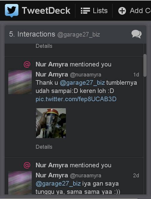 Nur Amyra