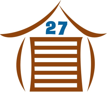 LOGO GARAGE27 (new)
