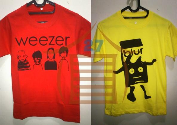 Umi (Weezer&Blur)
